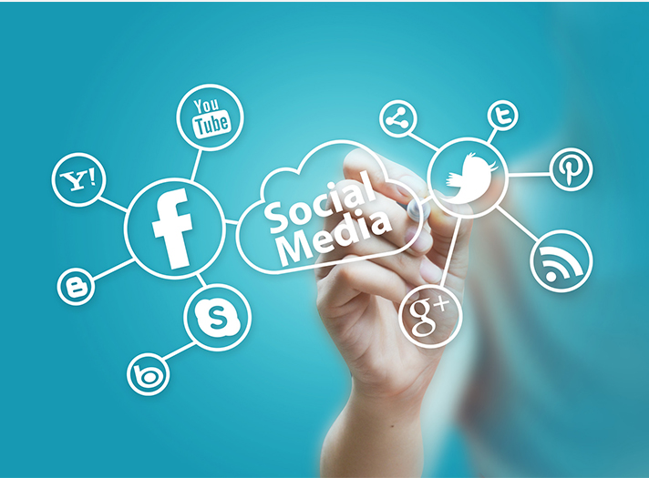 Social Media Marketing by Morgana Castle - Internet Solutions